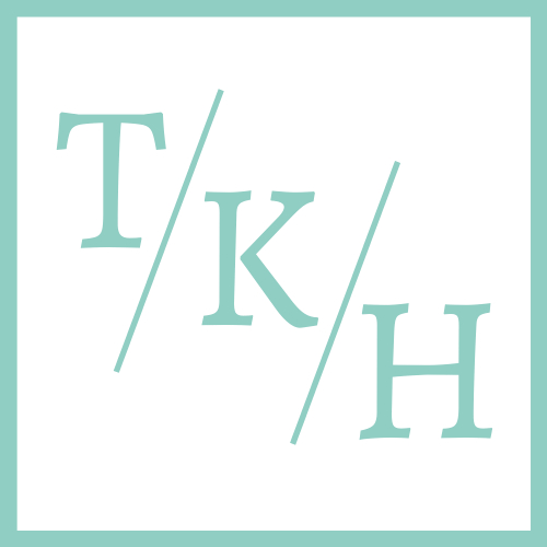 Wheaton Family Law Attorney - Tania K. Harvey Logo
