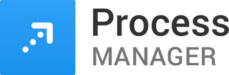 Process Manager logo